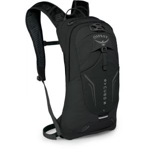 Osprey Syncro 5 - Sac à dos Homme - noir Sacs à dos cyclisme