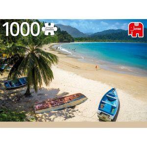 Diset Puzzle 1000 pieces: Trinidad et Tobago