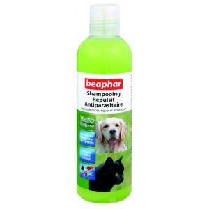 Beaphar Shampooing répulsif antiparasitaire (250 ml)