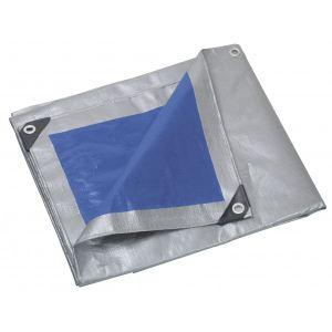 Ribiland PRB25005X08 - Bâche de protection pro 5 x 8m