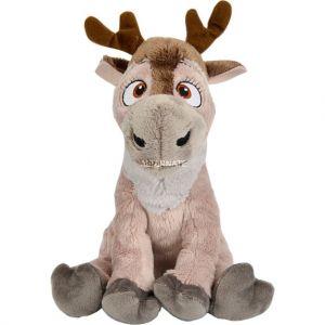 Simba Toys Peluche Baby Sven La Reine Des Neiges 25 cm