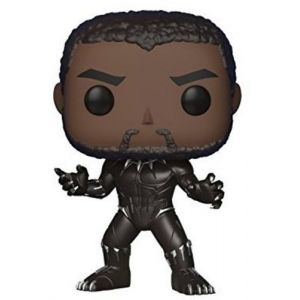 Funko Figurine POP! #273 - Black Panther - Black Panther