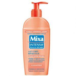 Mixa Lait corps antidessèchement intensif peaux sèches