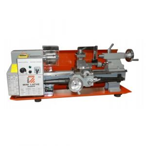 Holzmann Tour métaux d'établi 300 mm avec variateur - 400 W 230 V - ED300ECO