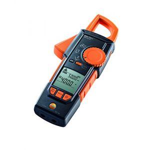 Testo Pince ampèremétrique, Multimètre 770-1 0590 7701 numérique CAT III 1000 V, CAT IV 600 V Affichage (nombre de points): 4000 1 pc(s)