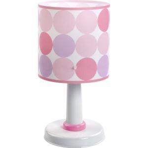 Dalber 62001S - Lampe de chevet Colors