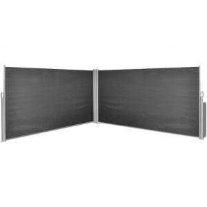 VidaXL Auvent latéral rétractable 160 x 600 cm