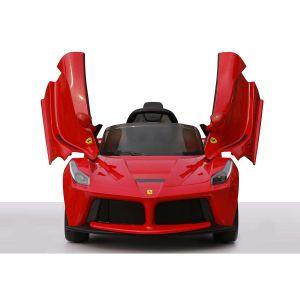 H.Koenig Voiture électrique Ferrari