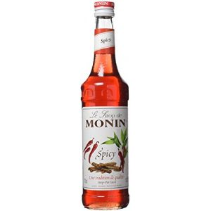 Monin Sirop de Spicy 70 cl
