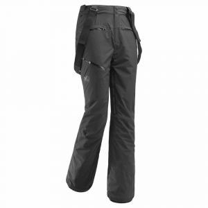 Millet Atna Peak Pant Black Noir Pantalons ski