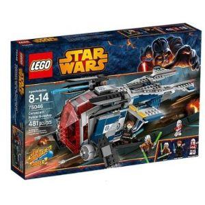 Lego 75046 - Star Wars : Vaisseau de la police de Coruscant