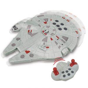 Giochi Preziosi Vaisseau Millenium radiocommandé Star Wars Episode VII (25 cm)