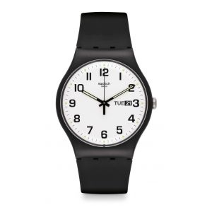 Swatch Montre Twice Again SUOB705