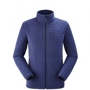 Lafuma Tech Fleece F-Zip Veste Polaire Homme, Saphir, L