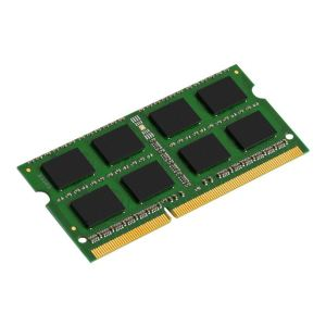 Kingston KTT-S3C/4G - Barrette mémoire 4 Go DDR3 1600 MHz 204 broches