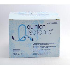 Quinton Isotonique buvable