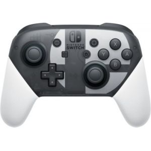 Nintendo Manette Manette Pro Switch Super Smash Bros
