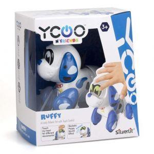 Silverlit Robot - Mini Puppy - Ruffy