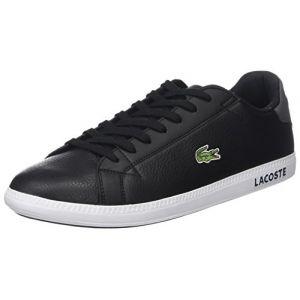 Lacoste Graduate Lcr3 118 1 chaussures noir 42,5 EU