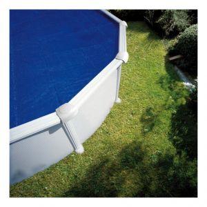 Gre Bâche été piscine hors sol ovale - 500 x 300 cm - 267 µ