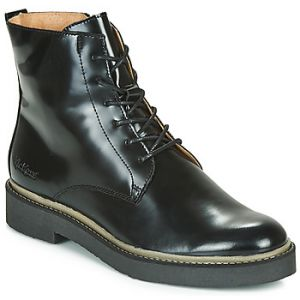 Kickers Boots OXIGENO - Noir - Taille 36,37,38,39,40,41