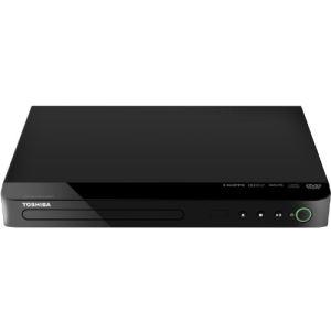 Toshiba SD3020KE - Lecteur DVD (DivX, JPEG et MP3)