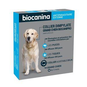 Biocanina Biocanipro Collier grand chien