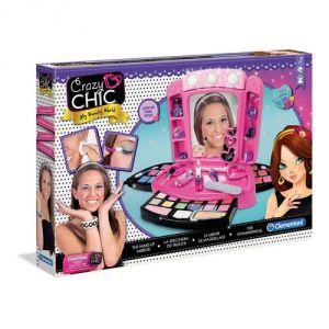 Clementoni Crazy Chic : Le miroir de maquillage