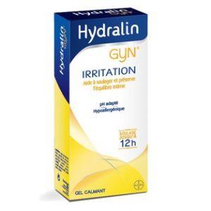 Hydralin Gyn - Gel calmant