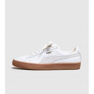 Chaussures Deluxe Basket Gum Comparer Puma Eu Blanc Classic 40 xISqq7U