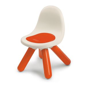 Smoby Kid Chaise - Rouge