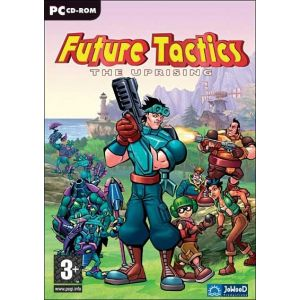 Future Tactics : The Uprising [PC]