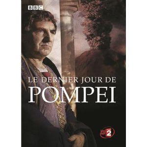 Le Dernier jour de Pompéi - de Peter Nicholson