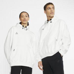 Nike Sweatà capuche ACG - Blanc - Taille XS - Unisex