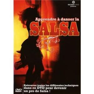 Apprendre à danser la salsa