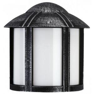 Albert Leuchten 603221 - Applique d'extérieur Affra style rustique noir