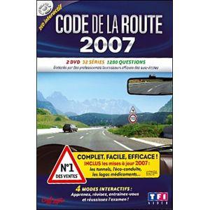 Code de la Route 2007