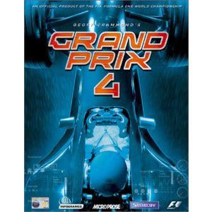 Grand Prix 4 [PC]