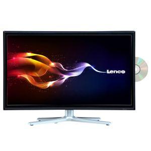 Lenco DVL-2458 - Téléviseur LED 61 cm avec Lecteur DVD