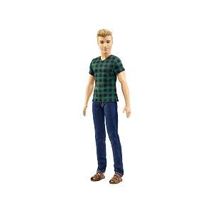 Mattel Ken Fashionistas (DWK45)