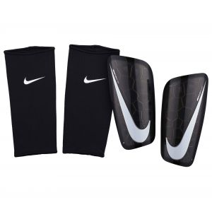 Nike Protège-tibias de football Mercurial Lite - Noir - Taille XL - Unisex