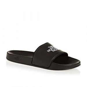 The North Face Claquettes BASE CAMP SLIDE Noir - Taille 42,44 1/2,45 1/2