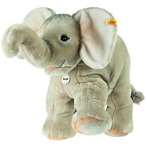 Steiff 064043 - Peluche éléphant Trampili