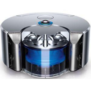 Dyson 360 Eye - Aspirateur robot connecté