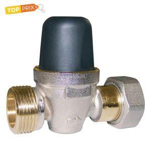 Altech Réducteur de pression pour chauffe-eaux 20x27 Réf 2282500BS