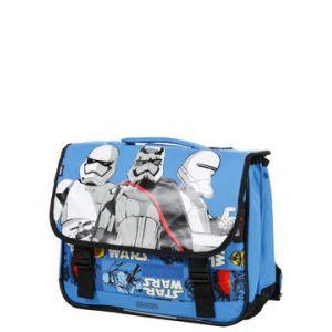 American Tourister Cartable Star Wars Saga 39 cm