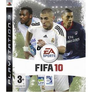 FIFA 10 [PS3]