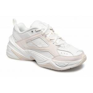 Nike Chaussure M2K Tekno Femme - Crème - Taille 40