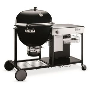 Weber Barbecue charbon Summit Charcoal Grilling Center