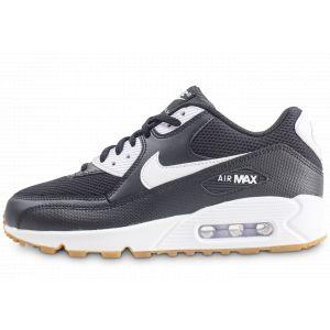 Nike Air Max 90 Noire Et Blanche Femme 38 Baskets